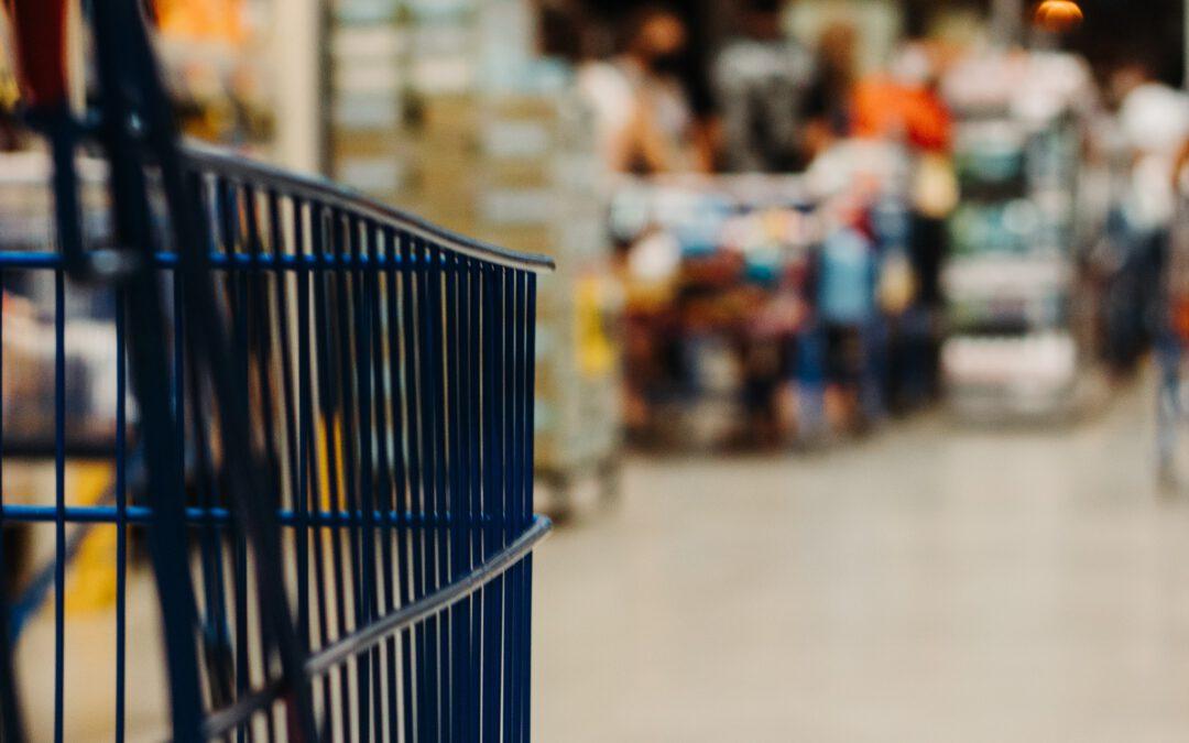 Vorsicht im Supermarkt – Hier machen Sie sich strafbar!